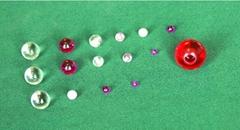sapphire balls
