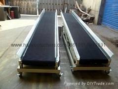 High Efficiency Belt Conveyor