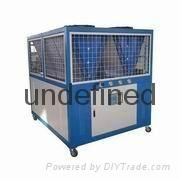 南京镀膜行业用冷水机