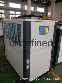 南京混凝土行业用冷水机 4