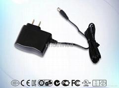 5V1A UL美規認証開關電源