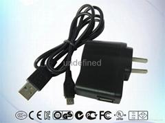 5V2A USB电源适配器