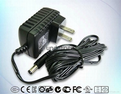 24V500mA电源适配器