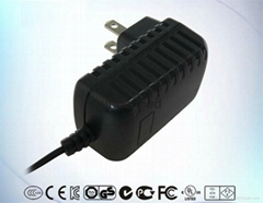 5V1A电源充电器