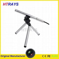 Handheld digital usb microscope camera