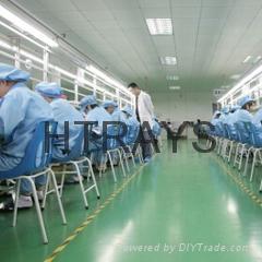 Shenzhen Hentvision Technology Co., Ltd.