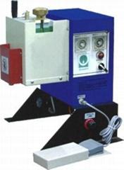 JL-217 Hot melt adhesive edge coating machine