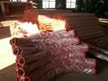 Casting Concrete Pump Elbow For PM,