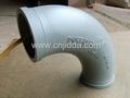 Schwing DN125*R275*90D Concrete Pump