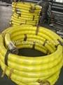 DN125 Heavy Duty Concrete Pump End Hose