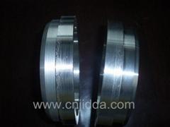 """N125(5.5"""") Wear-Resisting Concrete Pump Pipe Flange"""