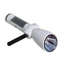 Solar led  flashlight radio