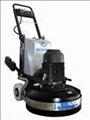intelligent industrial diamond grinder