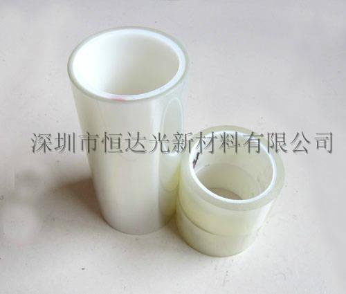 高品質pu膠pet 保護膜 1