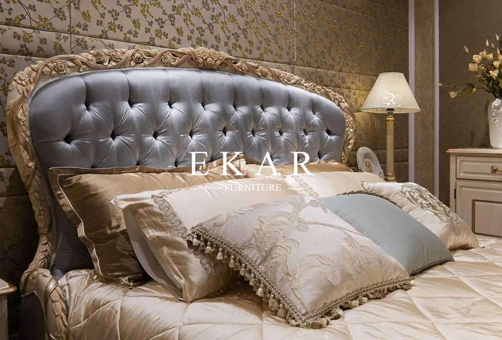 High-Class Bedroom Furniture new model beautiful bedroom furniture 1