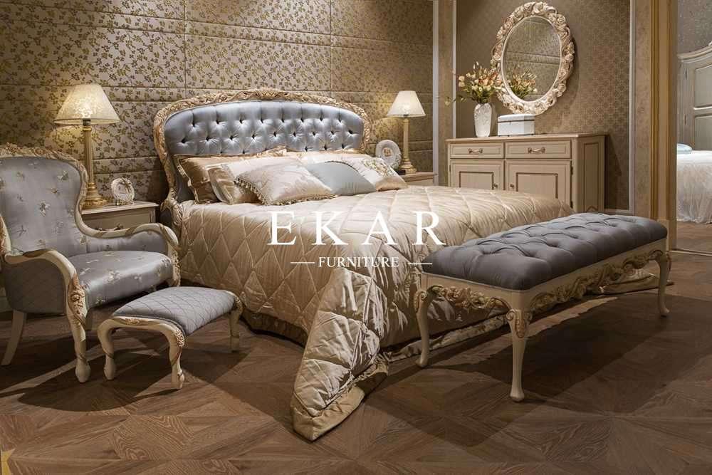 High-Class Bedroom Furniture new model beautiful bedroom furniture 2