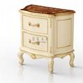 Antique italian furniture reproduction