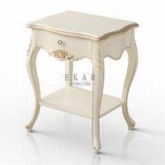 Wholesales Bedroom night stands Wooden Furniture Hotel Nightstands