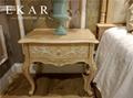 Europen Style Bedroom Furniture Wood