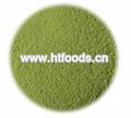 dehydrated spinach leaf/powder