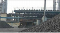 Carbon Anode Scrap for Copper Smelting Fuel with High Quality