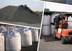 Graphite Petroleum Coke in Powder Shape for Steelmaking