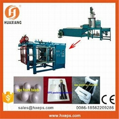 Full Automatic With Energy-Saving Eps Boxes Production Machines