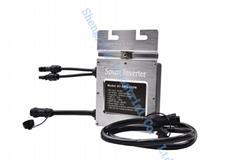 260W Grid Solar Micro Inverter