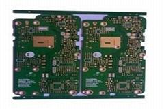 8-Layers PCB Board