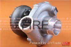 DAF Turbocharger K33 0389901