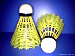 尼龙羽毛球