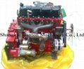 Cummins ISF 2.8L 3.8L diesel engine for
