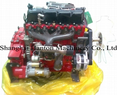 Cummins ISF 2.8L 3.8L diesel engine for light truck and bus and auto