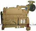 Cummins KTA19-C diesel engine for heavy
