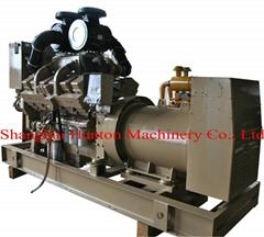 cummins KTA38-DM diesel engine for marine generator set