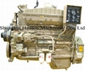 Cummins NTA855-G diesel engine for