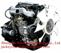 Nissan QD32T diesel engine for truck & bus & tractor & construction machinery 1