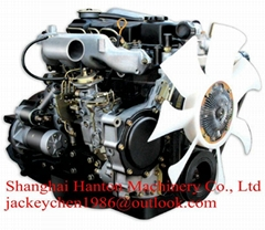 Nissan QD32T diesel engine for truck & bus & tractor & construction machinery