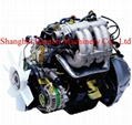 Toyota 4Y gasoline petrol engine for