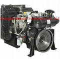 perkins 1004G series diesel engine for