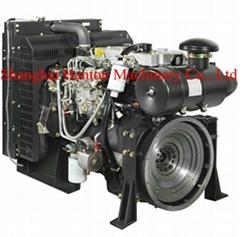 perkins 1004G series diesel engine for