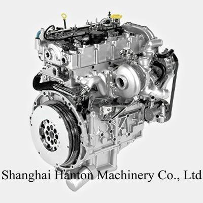 VM R425 2.5L diesel engine for light truck and minibus 1