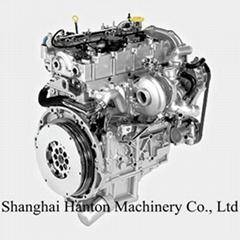 VM R425 2.5L diesel engine for light