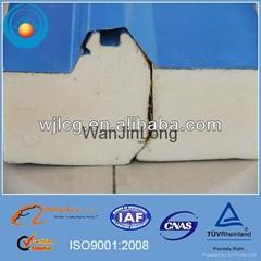 WJL-玻璃丝棉夹芯板