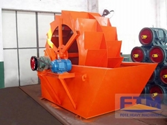 Industry Sand Washing Machine
