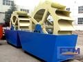 Industry Sand Washing Machine 3