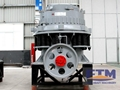 Cone Crusher For Quarry