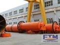 Mineral Processing Equipment Rod Mill