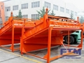 2015 High Frequency Vibrating Screen