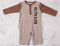 Warm Baby boy cotton romper casual